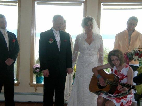 A Wedding is worship